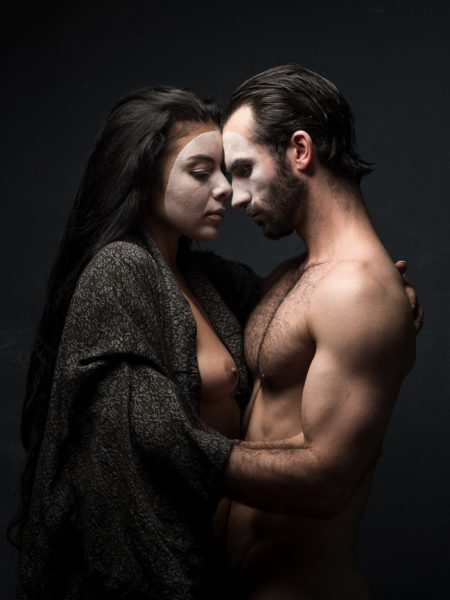 Elena Ramos & Valentin Regnault