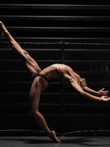 Sean Aaron Carmon - Alvin Ailey American Dance Theater
